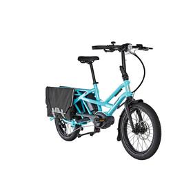 tern GSD S10 - Vélo de ville électrique - 20 bleu
